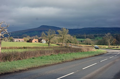 clee Hill