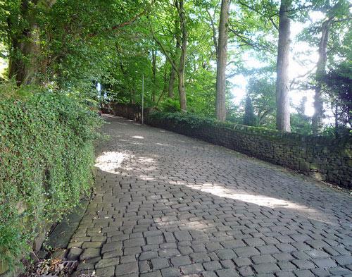 Ingrow-hainworth-lane