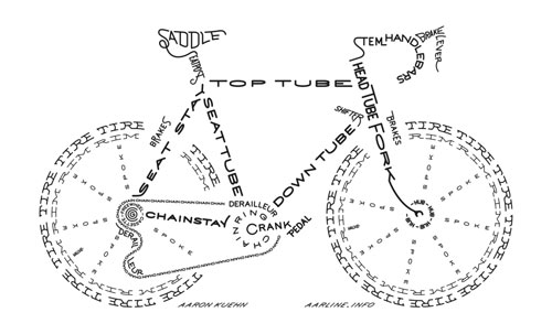 typographic-bike-aarline-500