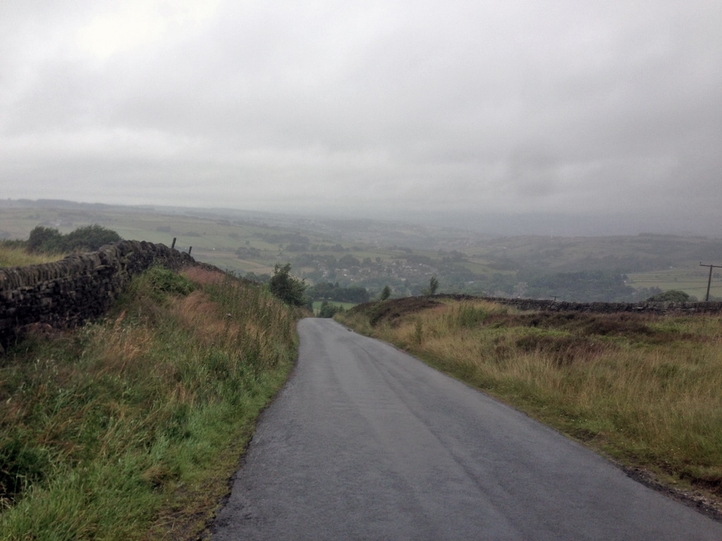 oxenhope-moors