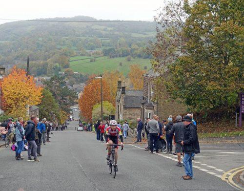 nat-hill climb