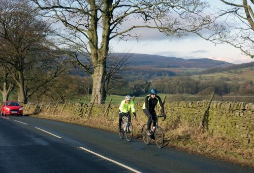 two-riders yorkshire